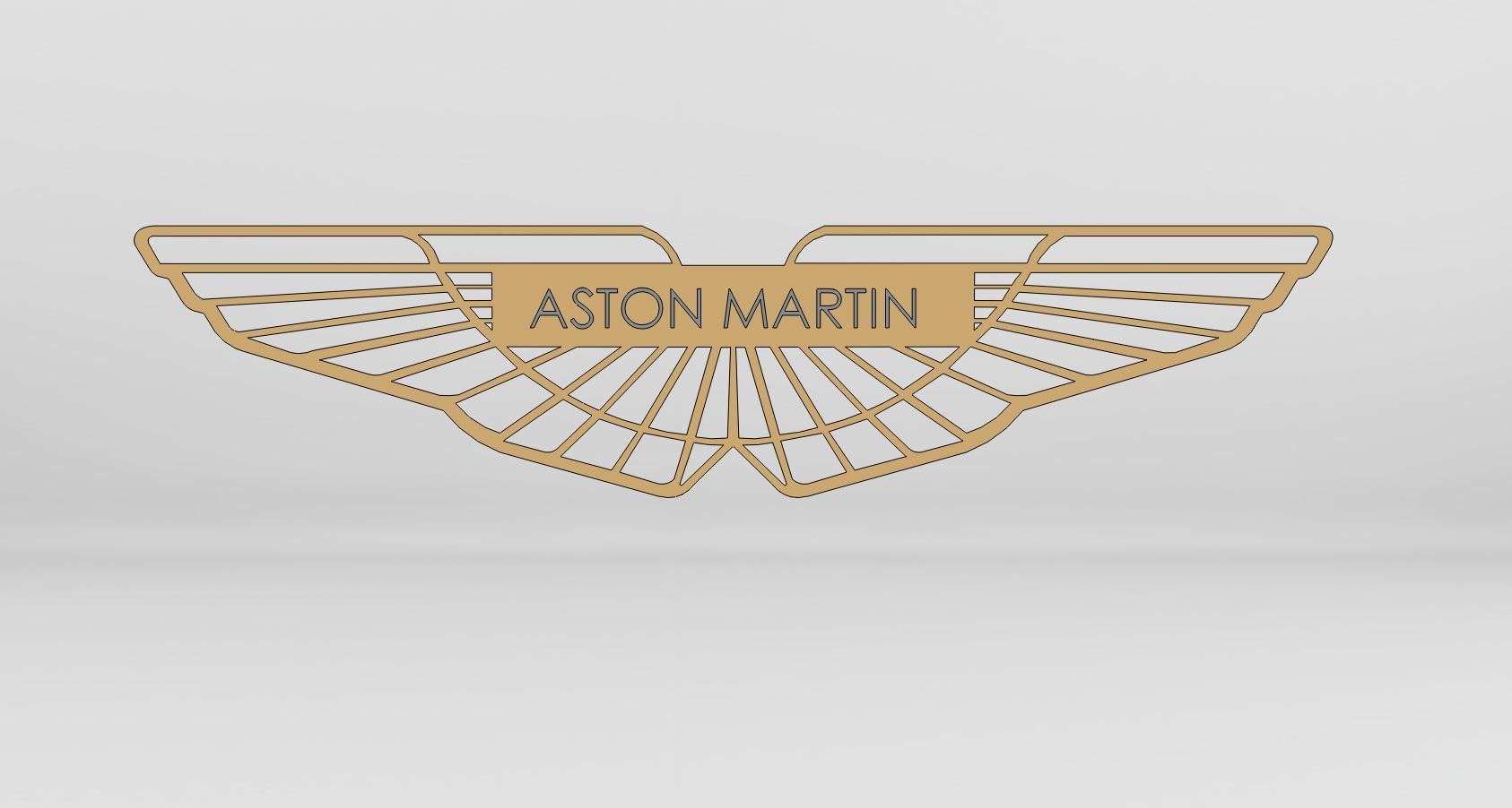 aston martin logo vector newhairstylesformen2014com