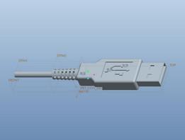 USB Head