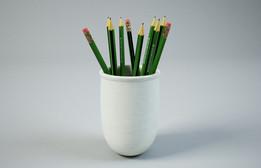 Pencils Pot