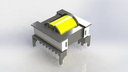 ETD39 Transformer (Horizontal)