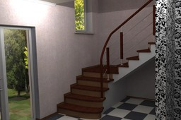 Staircase project