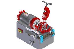 Cut Pipe -  Máy cắt ren ống 15-50