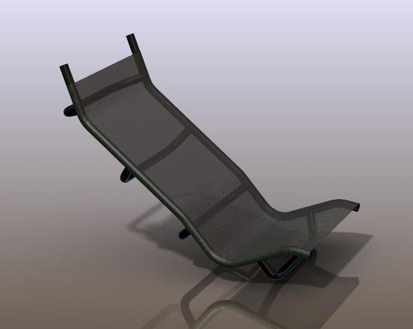Recumbent Bike Seat Recumbent Trike Seat