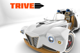 TRIVE - Conceptual design of three wheeled vehicle