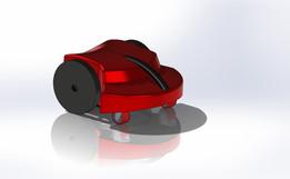 Robot mower