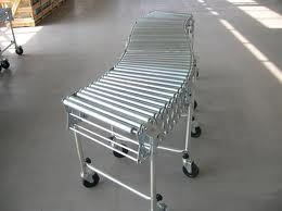 sample flexible conveyor