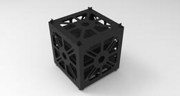 Cubesatellite 3 # Challenge