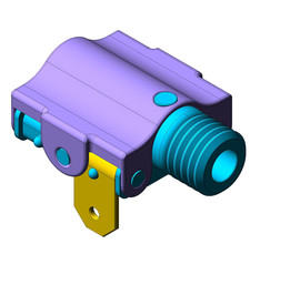 Pressure switch V4.2