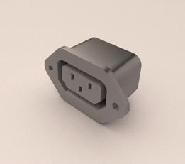 Gas Preheater Connector