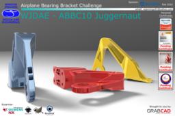 WJDAE - ABBC10 Juggernaut
