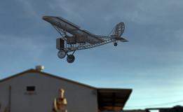 1914 Mercury Chic T-2