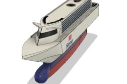 Stena Cruise (v1.0)