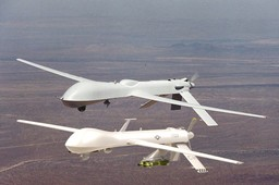 MQ-1 Predator UAV