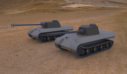 Panzer Kampfwagen V Panther
