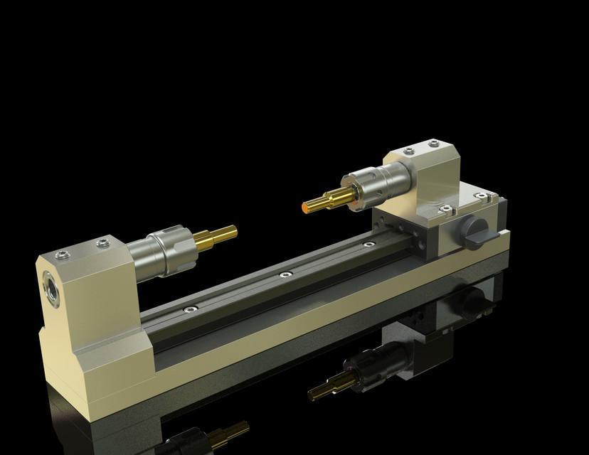 Dop Transfer Assembly | 3D CAD Model Library | GrabCAD