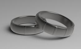 TI Ring for Scott 7
