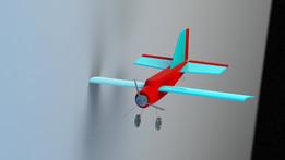 Simple Aeroplane