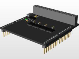 tft - Recent models | 3D CAD Model Collection | GrabCAD