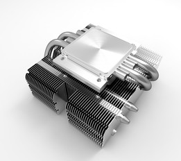 NOCTUA NH L9X65 CPU Cooler