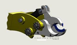 Hidraulic Cissor