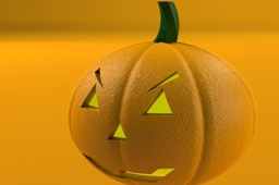 Pumpkin (requested)