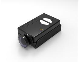 Mobius action cam - lens C
