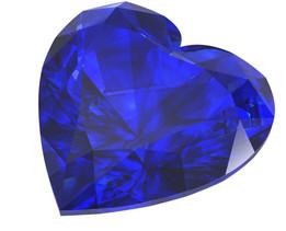 Stone Gem corazón