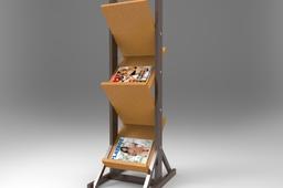 Magazines Stand/rack