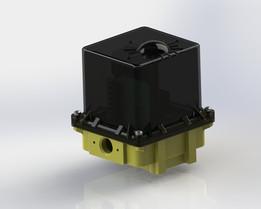 Electric Actuator Max-Air AE01-AE02