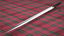 William Wallace's Claymore