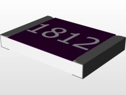 1812_SMT_Resistor