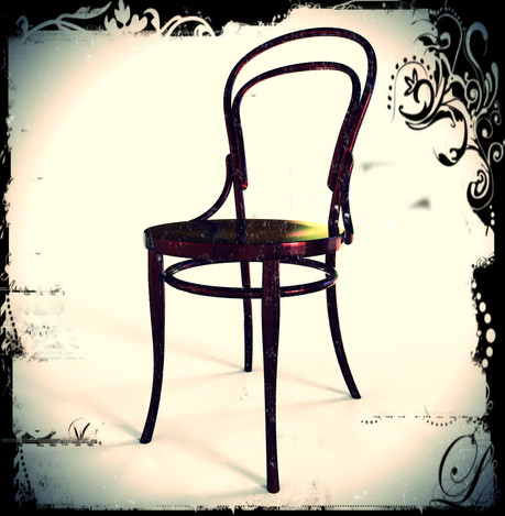 The Thonet Bentwood Chair № 14