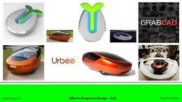 Urbee Insigna