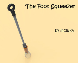 The Foot Squeezer