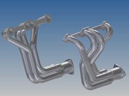 Exhaust Manifold-Headers