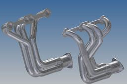 Exhaust Manifold-Headers