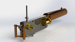 Maxim M1906 marine