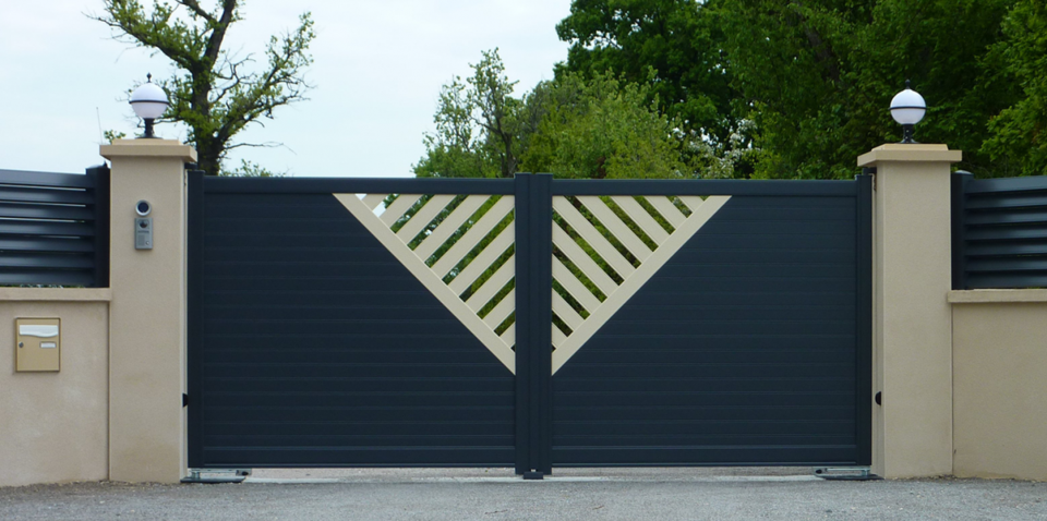 REVIT GATES FAMILY PACK (RFA) | 3D CAD Model Library | GrabCAD
