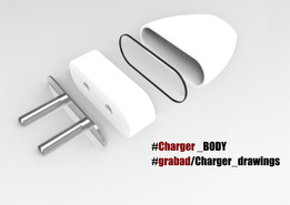 #Charger