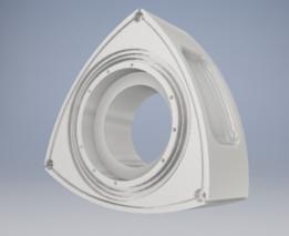 wankel - Recent models | 3D CAD Model Collection | GrabCAD