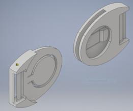buckle - Recent models | 3D CAD Model Collection | GrabCAD