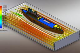 Ship Design (stena line)