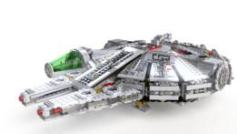 LEGO- StarWars... CGPdesign