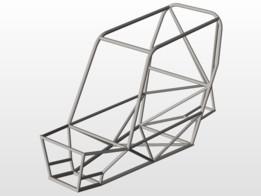 chassis kurt