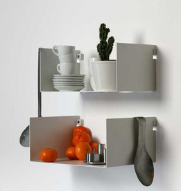 Kitchen shelf (Estante cocina)