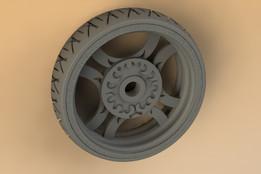 chooper tyre