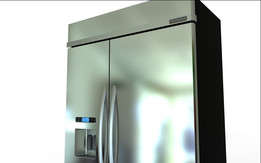KSSC48QTS Refrigerator