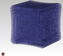 Qubizzle puzzle