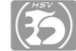 HSV Clubsport Logo For my Car