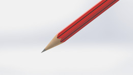 A Designer's basic tool - Pencil